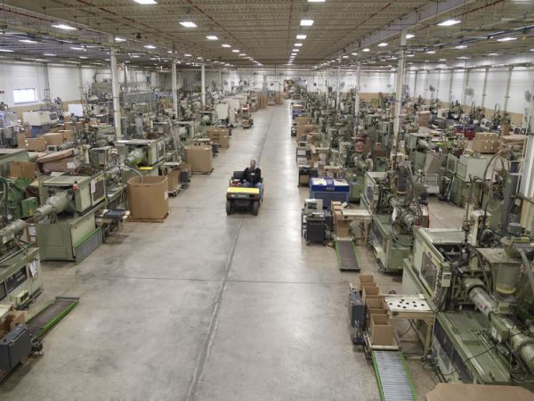 The Rodon Group facility