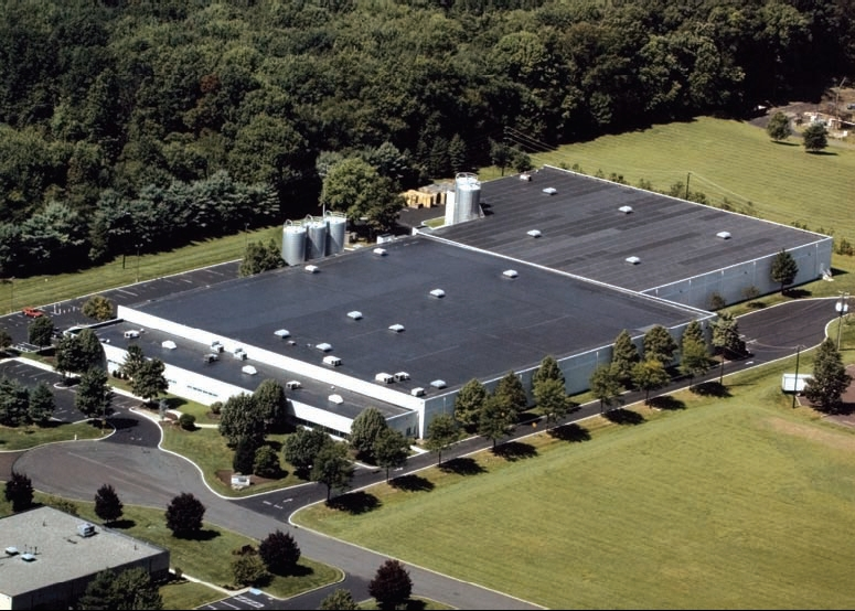 The Rodon Group manufacturing facility located in Hatfield, PA