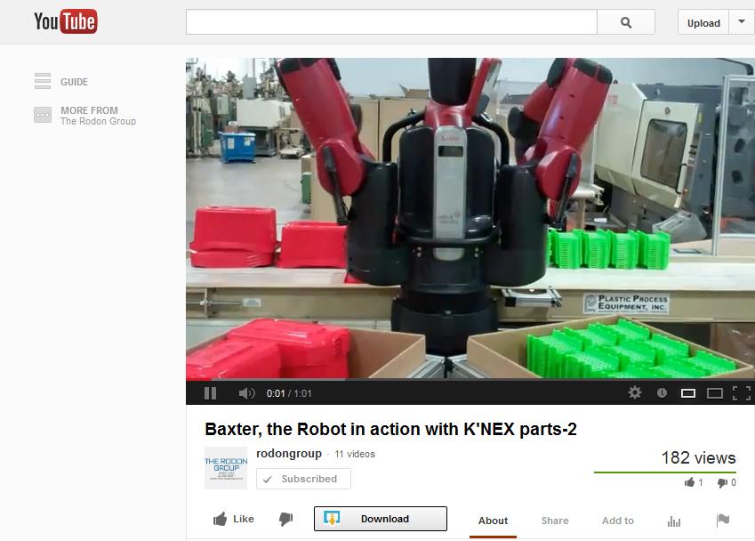 baxter video screen shot