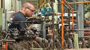 Millenials in manufacturing